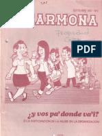 Los Carmona 5 - Septiembre 1987 (Red de Prensa Popular, Chile)