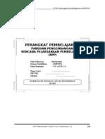 RPP MTK KLS 7, 8, 9