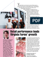 Retail Performance Leads Virginia Farms' Growth