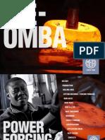 OMBA Presentazione Multimediale Febbraio2012