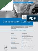 ECA_ContaminationControl_2012