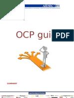 ghid OCP