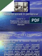 Asistenta penitenciara cursul 2 2012