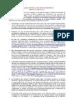 Declaración de la filosofía española