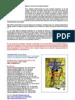 ¿Esculturas subterráneas en Menorca? - La cueva de Tot-Lluc y sus grabados rupestres