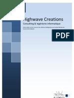 Présentation Highwave