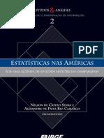 Estatísticas nas Americas