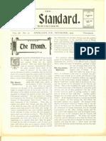 The Bible Standard November 1907