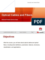 Optical Cables and Fibers V1.0-Excerption V2.0-201105-A
