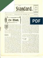 The Bible Standard October 1907