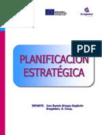 planificación estratégica 2011
