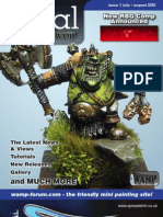 Portal Issue 1