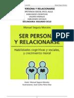 Ser Persona y Relacionarse II
