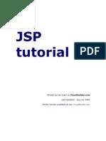 pdf - JSP Tutorial
