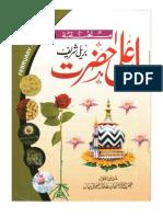 The Monthly Ala-Hazrat Feb-2012 [AhleSunnat Mahnama, Magazin AalaHazrat Bareilly Shareef]