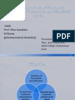 flurnated benzothiazol