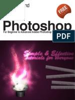 Photoshop Tutorial Booklet