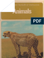 Animals - The Children's Treasury of Knowledge