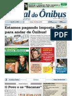 Jornal do Ônibus - ED 205