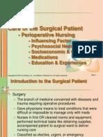 8Ch 42-Perioperative Nursing