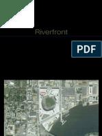 May 2012 Riverfront on the Anacostia Presentation
