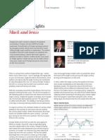 Economist Insights 20120514
