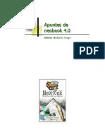 Manual. Neobookpdf