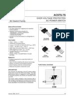 ACST67S