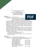 Ord. ArqUrbGarcia  reforma año 2005