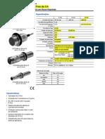 Sensor Rockwell 872C A10N30 A2