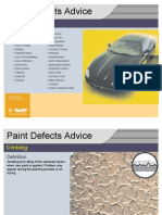 Paint Defects
