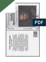 LIVRO 'Maria Montessori - Pollard - Completo