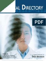 Medical Directory 2012