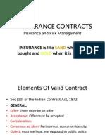 2.Insurance Risk Management