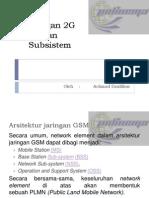 Jaringan 2G