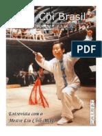 Revista Tai Chi Brasil - Nº 13
