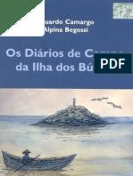 Diários_de_campos_Alpina Begossi