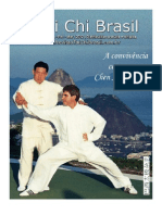 Revista Tai Chi Brasil - Nº 14 - Jan-Fev-Mar/2012