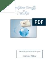 Servidor Email PostFix_trab