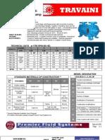Datasheet TBH 203