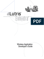 Wireless Dev Guide