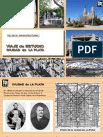 TIA1-2012-Viaje a La Plata