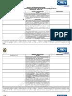 Proyecto Actualizacion Del POS - Matriz Para Consulta Ciudadana Nov 2011