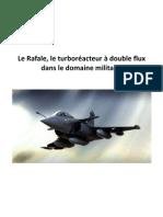 Dossier ion Rafale