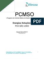 PCMSO EDP Espírito Santo