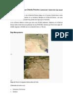 Ciudades del antiguo Oriente Próximo