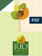 RioParque  Living e PDG