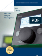 Smart Digital DDA DDC DDE Folleto 1010