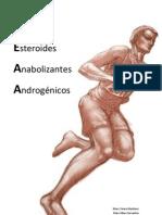 Esteroides Anabolizantes Androgénicos