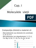 1[1]. Moleculele vietii
